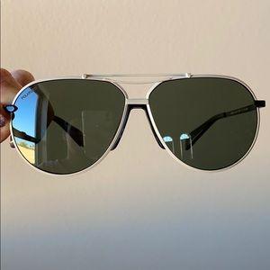 rag & bone polarized sunglasses RNN5008/S